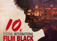La #Guyane, la #Guadeloupe, la #Martinique et #Haïti sont au 10e Festival International du Film Black de #Montréal au #Canada