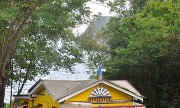 Patrimoine : la maison du bagnard vandalisée en #Martinique