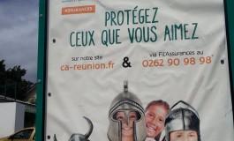 Île de La #Réunion : pourquoi le monde de la #publicité ne kife pas les #cafres ? -Épisode 1-