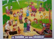 Fête des familles à l'île de La Réunion