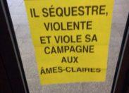 #France-Guyane s'offre une CAMPAGNE contre la violence conjugale