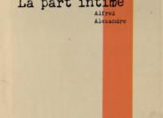 """""""Aimé Césaire, la part intime"""""""