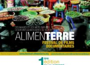 "FESTIVAL DE FILMS DOCUMENTAIRES ""ALIMENTERRE"""