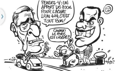 L'image du jour (20 novembre 2014) - #Martinique