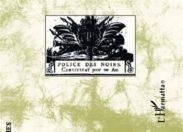 LE DROIT DES NOIRS EN FRANCE AU TEMPS DE L'ESCLAVAGE Textes choisis et commentés
