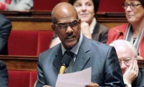 SERGE #LETCHIMY EXCLU AU PARLEMENT, … PRATIQUE L'EXCLUSION AU CONSEIL REGIONAL DE LA MARTINIQUE