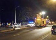 47 ème mort sur les routes de l'île de La #Réunion