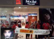 #NOCIBÉ ?...NO CB !!!