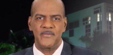 Voeux du Président Serge #Letchimy aux Martiniquais