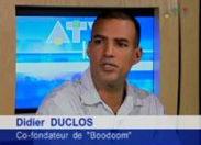#Boodoom... Duclos et de Jaham s'en sortent bien...