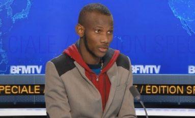 Accordez la nationalité française et la légion d'honneur à Lassana #Bathily