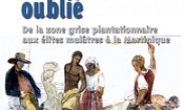 Le colonialisme oublié De la zone grise plantationnaire aux élites mulâtres à la #Martinique par Patrick Bruneteaux