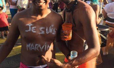 #JesuisMarvin