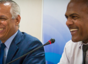 Pourquoi Victorin #Lurel et Serge Letchimy veulent rendre ingouvernable l'Université des Antilles (#UA) ?