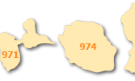 """971, 972, 973, 974...quand les chiffres """"aidaient"""" l'être"""