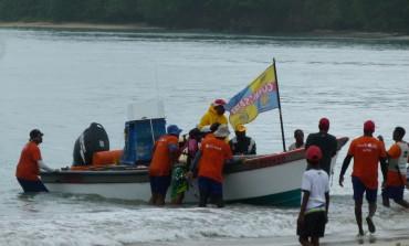 Yole Ronde de #Martinique : grave accident à Trinité