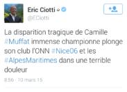 Éric #Ciotti en mode #dropped ?