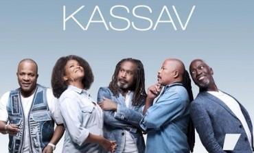 Quel est le dernier tube du groupe #Kassav ?