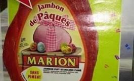 Quand #Marion prend les nègres pour des cons en #Guadeloupe et en #Martinique