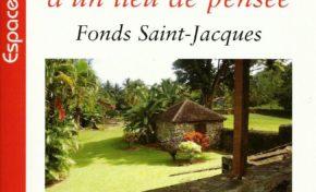 Fonds Saint-Jacques : chronique d'un lieu de pensée