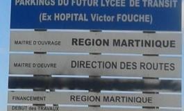 L'ex maternité de Redoute va t-elle accoucher d'une souris nommée Martinikey Mouse