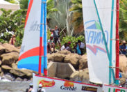 Zapetti/Gerblé/Appaloosa gagne la première étape du Challenge 22 mai