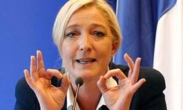 Marine Le Pen n'a pas de couilles