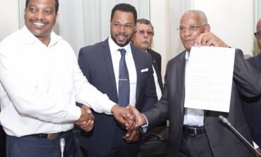 L'UNOM et ses Partenaires lancent le Club #EnRéso, Club des Entrepreneurs AfroCréoles