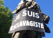 #JESUISESCLAVAGISTE            #lareunion