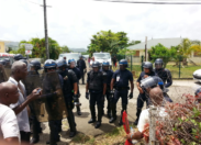#Fourrière en #Martinique: après le remboursement morale de la dette...voilà le mémorable ACTe ?