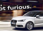 Une publicité automobile qui fait l'apologie de la vitesse...c'est possible à l'île de la Réunion