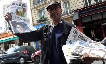 Ali danse le Valls à Saint-Germain