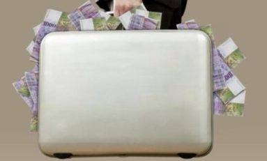 Le neveu d'un élu de Martinique arrêté à l'aéroport de Orly avec une valise contenant 600 000 euros