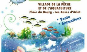 Semaine de la Pêcheet de l'Aquaculture 2015de l'ESPACE SUD