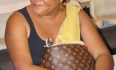 Martiniquais, martiniquaises... Et Vuitton de mettre tout le monde dans le même sac