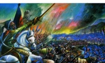 """""""L'armée indigène ou La défaite de Napoléon en Haïti"""""""