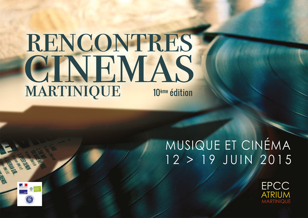 Rencontres cinema martinique
