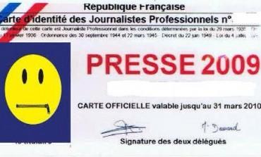 Les médias en Martinique et en Guadeloupe confirment en moins de 5 jours que Cédric Cornet n'est pas le fils du cousin germain de Serge Letchimy
