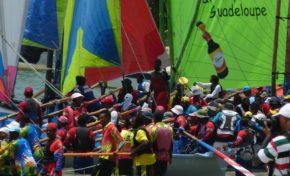 Tour des Yoles 2015, revue d'effectifs