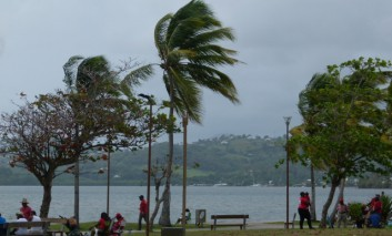 UFR/Chanflor gagne le Prix de la Fédération des Yoles Rondes de Martinique