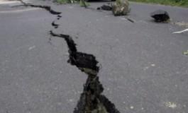 11:17 la terre a tremblé en Martinique