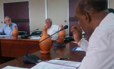 Les békés maîtres de la Martinique jouent le ticket Letchimy