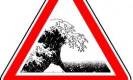 Activité du volcan sous-marin Kick'em Jenny : il n'y a pas d'alerte tsunamis en zone Antilles.