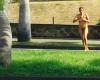 faire son jogging nu à l'île de La Réunion…c'est possible