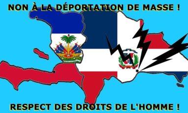 Lettre ouverte pour le respect des droits de l'Homme en République Dominicaine