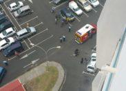 Un homme se suicide en Martinique