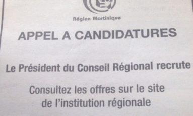 """Quand Serge """"Letchimytho"""" Letchimy emploie le chômage pour tenter de booster une campagne électorale mal barrée"""