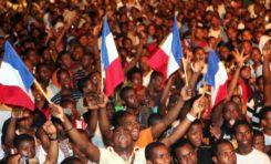 « LA FRANCE EST UN PAYS DE RACE BLANCHE »