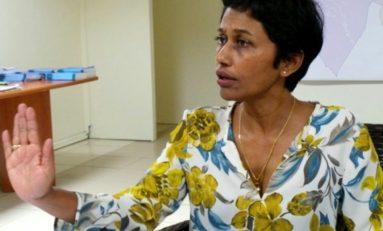 «Pour moi, députée noire de la République, la France décrite par Mme Morano n'est pas la mienne»