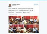 Le tweet le plus décoiffant de la rentrée 2015